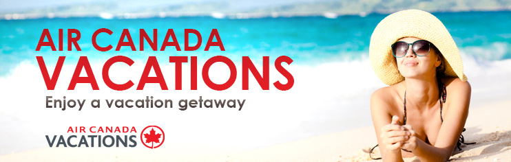 Air Canada Vacations Vacation Packages Amp Cheap Last