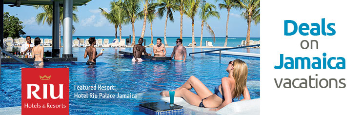 Riu Hotels and Resorts in Jamaica