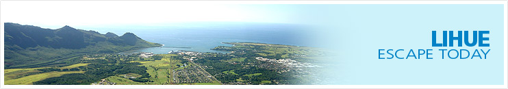 Lihue-Travel guide