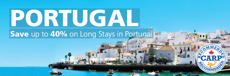 Portugal-Last minute vacation packages