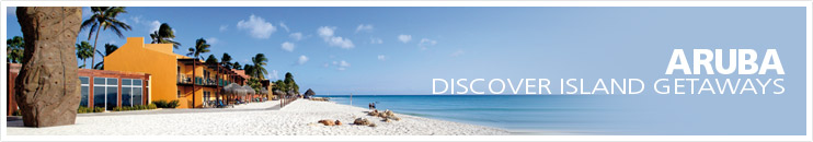 Aruba-Last minute vacation packages