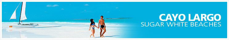Cayo Largo-Travel guide