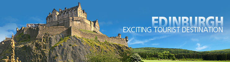 Edinburgh-Cheap flights
