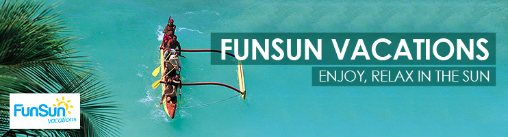 Fun Sun Vacations Flights