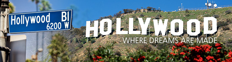 Hollywood-Cheap flights
