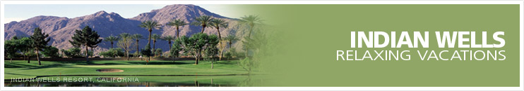 Indian Wells-Cheap hotels