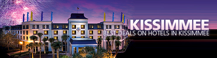 Kissimmee-Cheap hotels