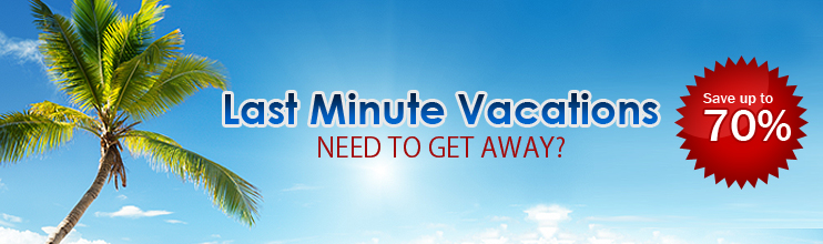 how to get last minute all inclusive deals