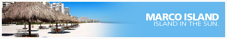 Marco Island-Travel guide