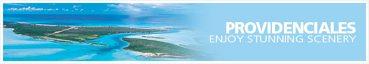 Providenciales-Last minute vacation packages