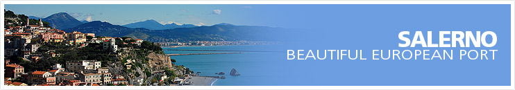 Salerno-Travel guide