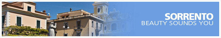 Sorrento-Last minute vacation packages