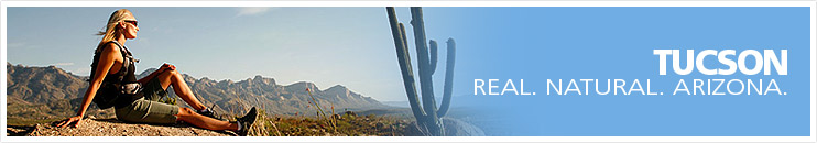 Tucson-Last minute vacation packages