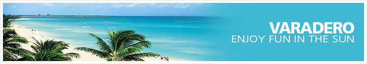 Varadero-Cheap flights
