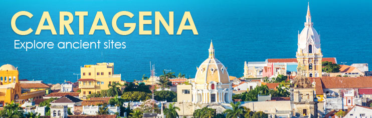 Cartagena-Travel guide