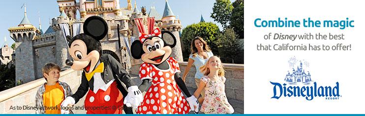 Disneyland Vacations Disneyland Packages Disneyland