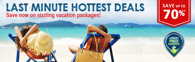Cheap Last Minute All Inclusive Deals From Toronto