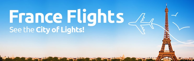 France-Cheap flights