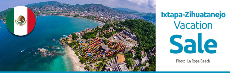 Ixtapa Vacations All Inclusive Vacation Packages Amp Cheap