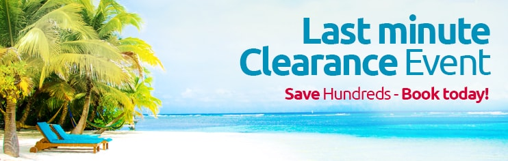 Cheap Last Minute Vacations All Inclusive Vacation Packages