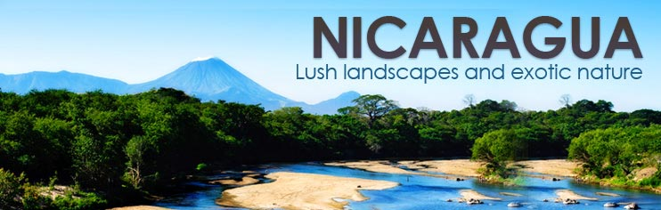 Nicaragua-Last minute vacation packages