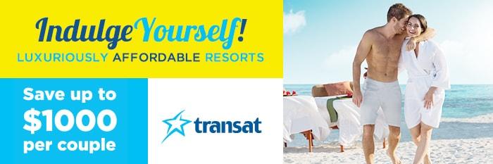 Transat Holidays Vacations