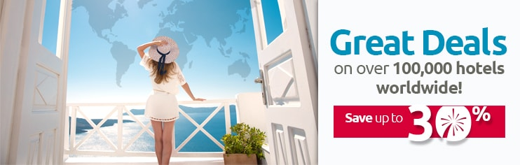 Discount Hotels Last Minute Cheap Hotel Deals Packages