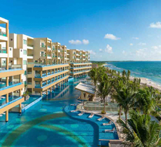 Generations Riviera Maya a Gourmet Inclusive Resort, By Karisma