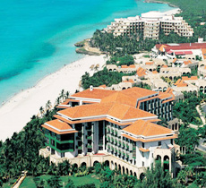 Melia Las Americas Golf and Beach Resort