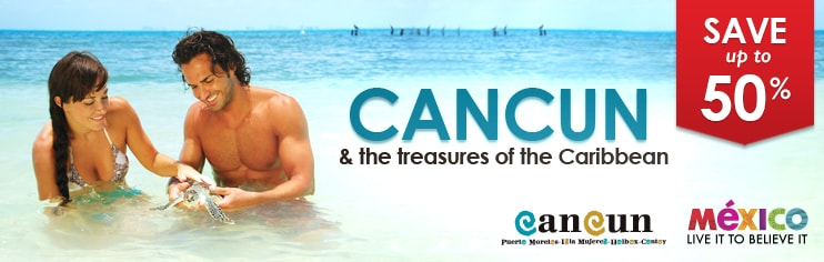 Cancun-Travel guide