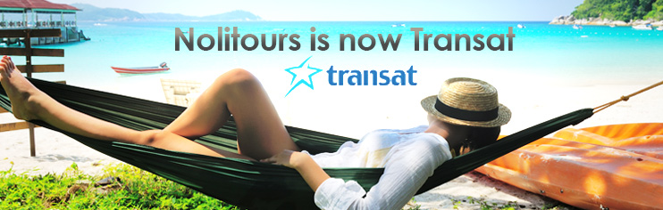 Nolitours is now Transat