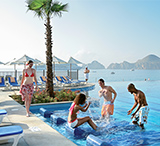 Riu Santa Fe- New Adults Themed Party Pool