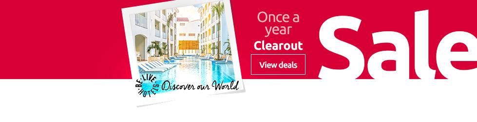 BeLive Resorts