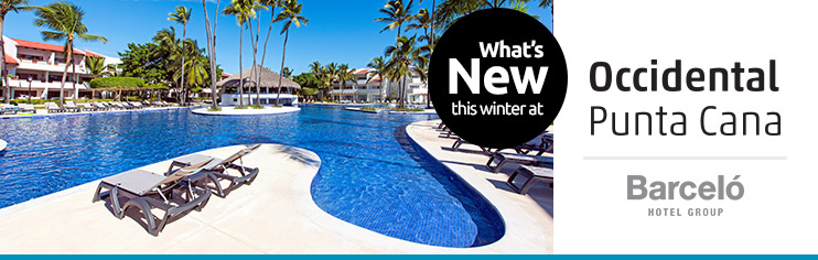 Occidental Punta Cana I SellOffVacations.com