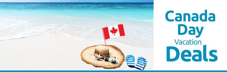 July vacations