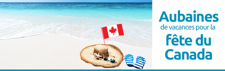 Vacances en juillet