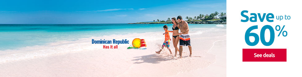 Last Minute Travel Deals Cheap Flights Discount Vacations All Inclusive Vacation Packages