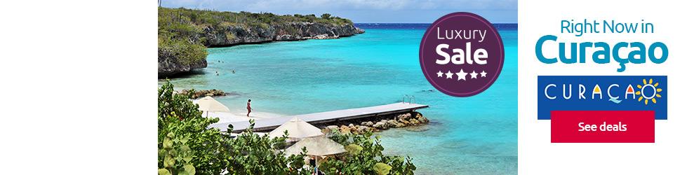 Curaçao savings