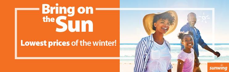 Wintervention Sale!