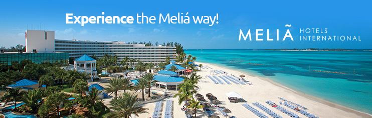 Melia Paradisus Resorts