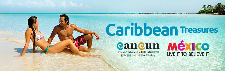 Cancun-Last minute vacation packages