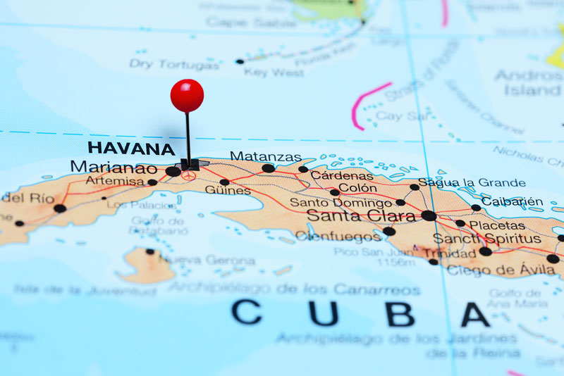 All inclusive trips from toronto to cuba