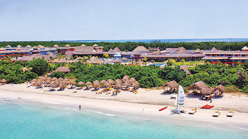 Iberostar Varadero Top Rated Family Resort With Best Kids Amenities